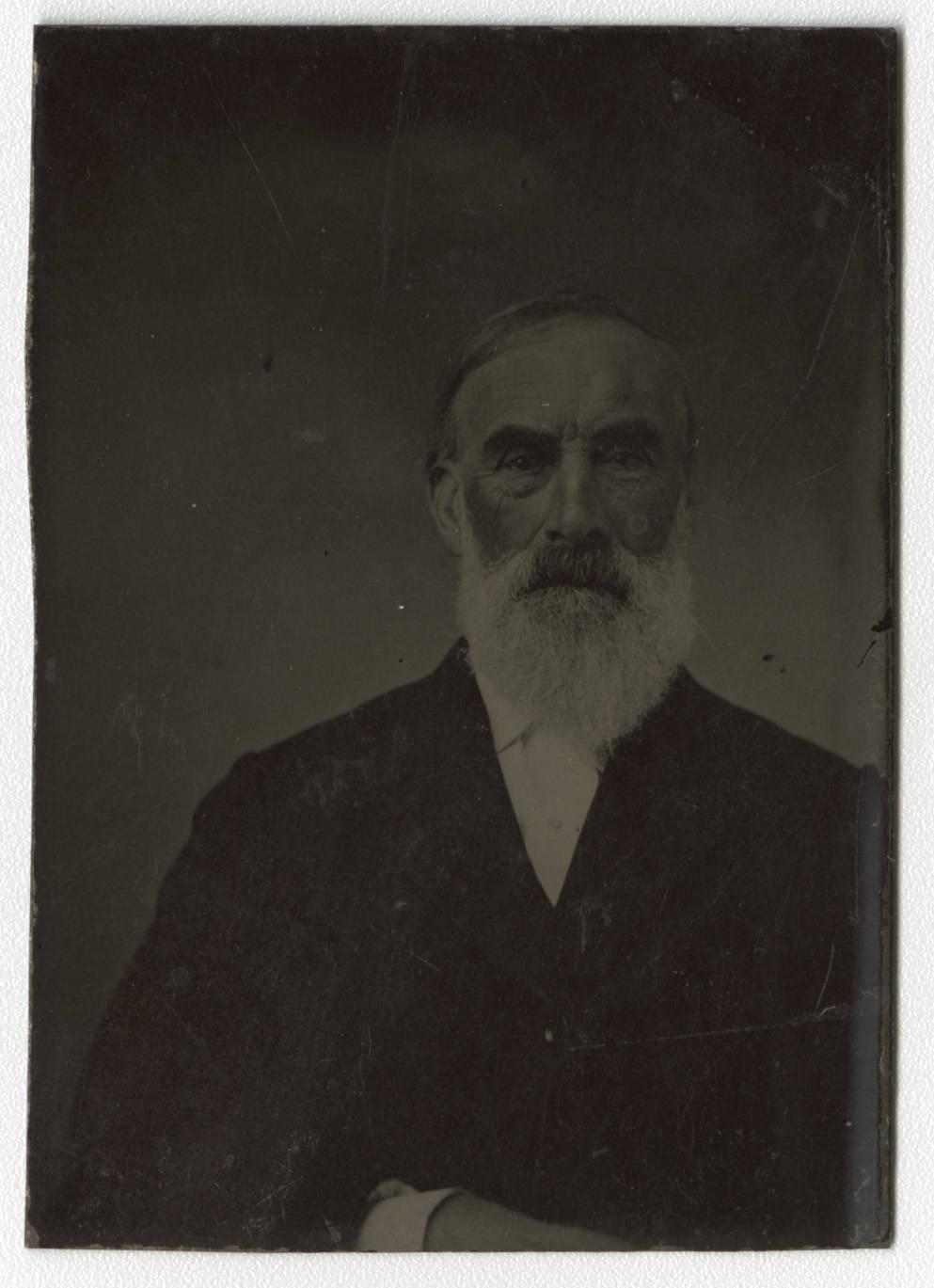 Alexander Latimer, ca. 1865