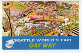 Seattle World's Fair Gayway