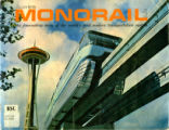 Alweg monorail : the fascinating story of the world's most modern transportation system
