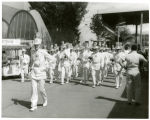 World's Fair Band; Leader Jackie Souders