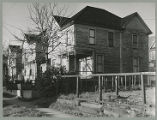100 block of 17th Ave. near E. Yesler Way, 1954