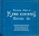 Township Plats of King County, Washington Territory - Page ii